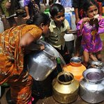 90 percent houses in #India to get safe drinking water in 8 years, says govt http://t.co/hLyQ8qIh16 http://t.co/VGdcm52Odp