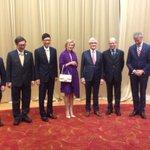 Universiteit Antwerpen en National University Singapore tekenen samenwerkingsakkoord #BEmissionSGP http://t.co/7PXezTn9g5