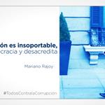 Debemos perseguir la corrupción con eficacia #TodosContralaCorrupción http://t.co/By7lq3eWV3