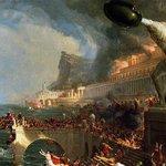 КНДР предрекла США участь Римской империи, погибшей «из-за ее агрессии и произвола» http://t.co/9mpNqxq8Ox http://t.co/bV6rP6kZ3F