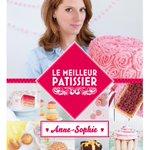 Anne-Sophie, gagnante de cette saison 3, publiera sont livre le 03 décembre! @M6 @M6Editions #LMP @FashionCooking http://t.co/p95aOZkiWF
