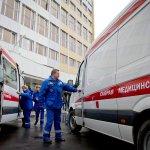 Ясновидящая из «Битвы экстрасенсов» насмерть сбила человека на пешеходном переходе в Москве http://t.co/ACGl3LKN27 http://t.co/rbBmdxku9f