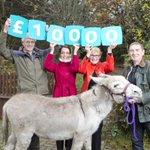 Outdoor classroom for Leeds farm after funding boost http://t.co/2hpRAmhvsN #Leeds #ybs @MVPtweet http://t.co/DUooA8OHdg