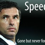 Another year, always in our thoughts... #RIPSpeedo http://t.co/tDXfjJaUor