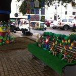 @eluzysaber en Interversion urbana #semanadelparvulo Plaza de Armas #Osorno @muni_osorno @paislobo @OsornoNews http://t.co/0YAI3mPt0m