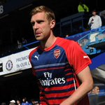 .@mertesacker calls on @Arsenal to turn their league form around when they face West Brom: http://t.co/jMXp8OO0fJ http://t.co/KR9WiOBmxu