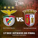 Taça de Portugal / Portuguese Cup / Copa de Portugal: #SLBenfica vs. SC Braga. #CarregaBenfica #SLBvsSCB http://t.co/2dLFPMDrvk