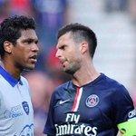[#Ligue1] OFFICIEL ! Brandao condamné à un mois de prison ferme pour son coup de tête sur Thiago Motta ! http://t.co/6eiSOJWEPt