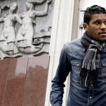 #Football Brandao condamné à un mois de prison ferme pour son coup de tête après un match http://t.co/OTE9VjUvUx http://t.co/iUpr2GCikI