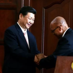 President Jacob Zuma, ministers to undertake 5-star trip to China http://t.co/op0AJBGhto http://t.co/arrps5TQxT