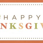 Happy Thanksgiving! http://t.co/mYzJ3VTCqW