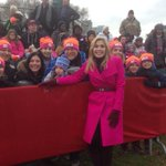 Hanging out with the crowd at the #6abctdp http://t.co/gXE552Vwvq
