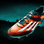 #Mirosar10, las nuevas botas de Messi inspiradas en sus raíces en #Rosario #NewellsOldBoys (#Argentina) http://t.co/2dm2MxfTJO