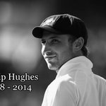philip huges 63 nOt out forever............... #RIP #PhilHughes :( http://t.co/bPymd8UzIw