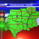 Todays Travel Forecast gets the green light. #arwx #mowx http://t.co/0qiZesUPoT