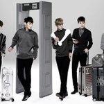 141127 EXO for Lotte Duty Free Shop - EXO-M http://t.co/hwNvwXySmu
