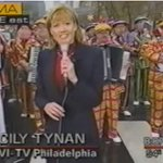 """""""@abiondo: Cool video of @CecilyTynan at the #6abcTDP from 1999 http://t.co/X2YDcT6Ltr http://t.co/ljvOfEB8Qp"""" #memories #6abcTDP"""