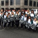 We are ready for the @6abc Thanksgiving Day Parade! #BirdDay http://t.co/Nf3ZgWEJmu