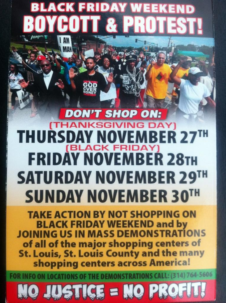 Spark change by withholding your 'change'! #BlackOutBlackFriday: http://t.co/JQRsYfdstm #NotOneDime #BlackOutFriday http://t.co/JI2V2s434h