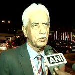 He (PM Modi) is a very mature politician, can face the press with confidence: Pakistan journalist in Kathmandu http://t.co/dB4iSbHc0J