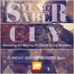 """Cry Official Video"" Out this Sunday @ 8pm & the single is out via #iTunes On Xmas Day!!! http://t.co/IcOOXtgj8B"