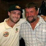 A country boy who chased his Baggy Green dreams. A lovely piece remembering Phillip Hughes: http://t.co/OCKQnalvB1 http://t.co/s598NEqCvq