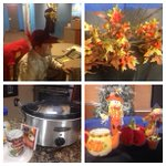 @wvltmarco brought the turkey hat back out! @WVLTHeather is cooking! We are ready for #Thanksgiving http://t.co/nsO2J4920V