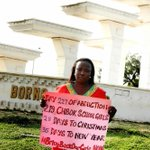 Day 227 of abduction 28 days to Christmas 35 days to New Year #BringBackOurGirls @omojuwa http://t.co/P447HYQQmV