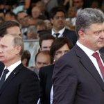 Песков заявил, что Путин не угрожал Порошенко во время телефонного разговора http://t.co/BRvPZHKol9 http://t.co/BNE3OBQMHC
