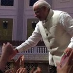 Modis 6 months as PM: Talk, talk and more talk with little action http://t.co/84IgReTEsv http://t.co/RZ0xiKJOd3