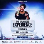 PE are you ready to witness @BusiswaNgoku live on stage?? Nelson Mandela Bay Jiva ngathi uzolahla #DBExperience #4Dec http://t.co/SYep5OTB5i