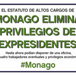 #Monago será el primer presidente extremeño sin privilegios http://t.co/5vQRcn9bjQ