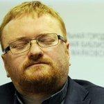 """Милонов сравнил Добрынина с Иудой за донос в СК и отправил сенатора в """"личный духовный «бан»"""" http://t.co/L2asCzVAie http://t.co/gNiTIdVkn3"""