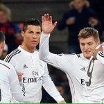 Le Real Madrid lors de ses 10 derniers matchs:  Victoires: 10 Buts marqués: 35 Buts encaissés: 3 http://t.co/4rjNvRCRq9