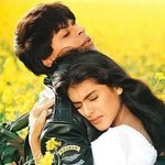 Come fall in love again. We are celebrating #1000WeeksOfDDLJ on #ThrowbackThursday, tune in today at 3:45 pm, on zoOm http://t.co/ovbrefVIjf
