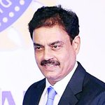 Sad day for world cricket, says Vengsarkar condoling the death of #PhilHughes http://t.co/7YNcNhtuJD http://t.co/ZOkGc7LaBd