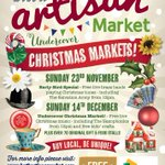 Next market 14th December, finish off your Christmas shopping with us! #buylocal #original @NOWBath http://t.co/V7FEjXC3wg