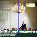 Zores für #WernerFaymann vor Parteitag. #meinungsraum.at-Umfrage in #NEWS hat ihn bei Kanzler-Frage nur auf Platz 3 http://t.co/W1aAiWgUb4