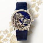 Premier aperçu avant le SIHH 2015: La montre Métiers dArt panthère filigrane de Cartier http://t.co/reKB8lRm60 http://t.co/sHFvddGoOH
