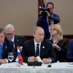 Французские СМИ: Критика Владимира Путина заняла почётное место в списке западных ценностей http://t.co/OaUhaKvYjF http://t.co/zePwYVDZEf