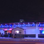 Shots fired during fight outside Nicks Roast Beef in Northeast Philly: http://t.co/fx94NLCdCY http://t.co/OX1VjcsDFE