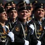 Сегодня в России отмечается День морской пехоты. С праздником, герои! Фото: ТАСС http://t.co/AvEnzByTi0