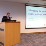 Good to hear @paulfarmermind praise #leeds for #mentalhealth in the workplace #MindEmpConf http://t.co/UThgtQ1yTE