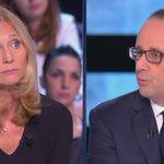 La chef dentreprise qui avait bousculé Hollande sur @TF1 devient chroniqueuse sur @RTLFrance http://t.co/VrPW9dqIDO http://t.co/HnDfCWsn5x
