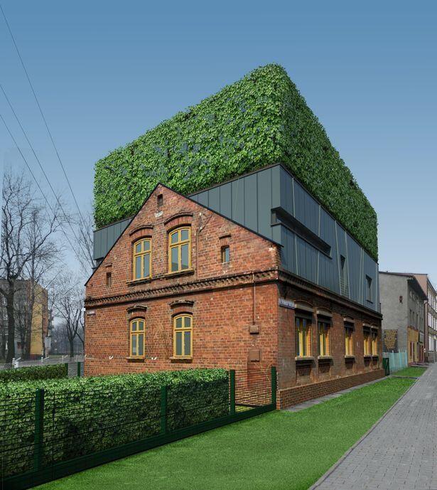 Waar liggen er kansen in #vastgoed & #bouw? Oa bij #duurzaamheid op daken @DuurzaamGebouwd @bouwwereld @Greenspirator http://t.co/saGuzXeU0G