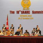 PM @narendramodi and Nawaz shake hands, meet briefly as Saarc members seek to salvage summit http://t.co/CF9JK28DcE http://t.co/JUVWBAGoQB