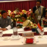 India signs SAARC Framework Agreement on Energy (Electricity) cooperation. http://t.co/mrcfcUB7ol