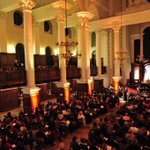 Get into the festive spirit at our #London Carols by Candlelight – tickets on sale now! http://t.co/vjB3zTZlt9 http://t.co/VEpowe4K5y