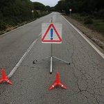 Cortadas la A-408 en Puerto Real y la CA-3109 en Jerez http://t.co/GJptmhaWpy | Comparte tu foto del #temporalCádiz http://t.co/Povqp8CE8l
