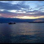 @tvnnoticias @quinnannette amanecer desde mirador del Pacífico 6:03am http://t.co/BE7xljTVQc